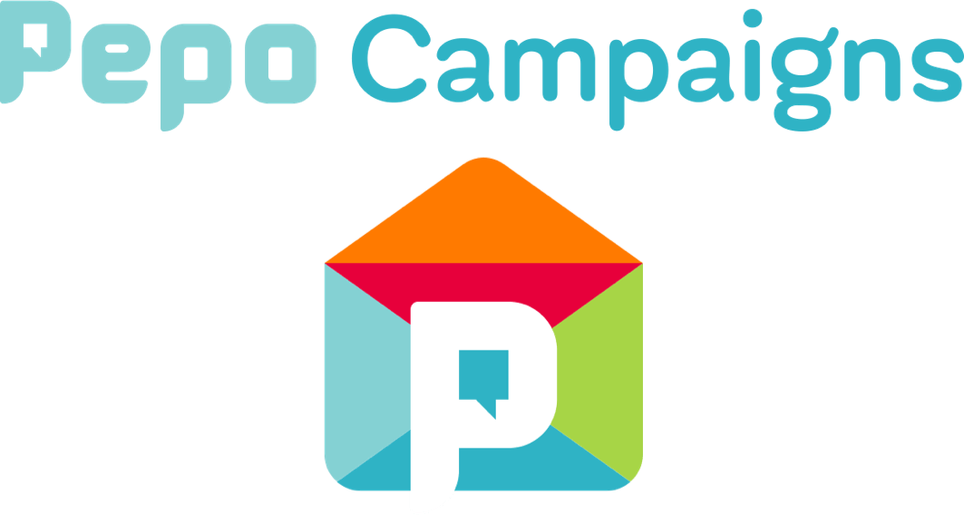 Introduction Pepo Campaigns Logo